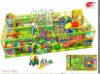 top hot selling children's indoor playground to paly with