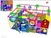 top hot selling exciting indoor playground