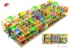 top hot selling  fancy indoor playground
