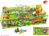 top hot selling  newest indoor playground for kids