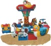 toy carousel