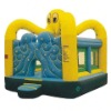 used inflatables
