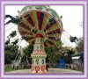 wonderful  2011 hot!!Relax sports for parents and kids Hanging in the skySwing around