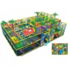 wooden play set plans