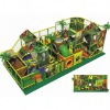 wooden play structures