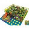 wooden play system